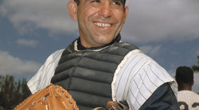 Yogi Berra's 9 Best Quotes for Safety Professionals