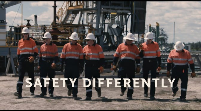 Safety Differently – The Movie